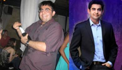 Guarav Jagtiani weight loss in Bellevue