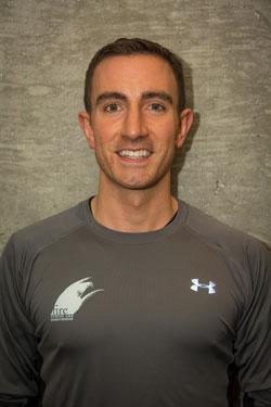 Nick Powers Personal Trainer in Bellevue