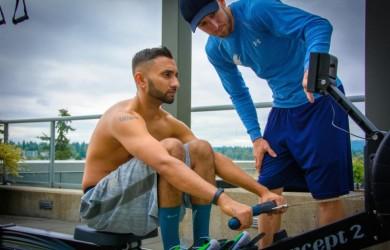 Bellevue Personal Trainer